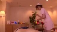 手コキフェラで凄いテク発揮する乃々果花
